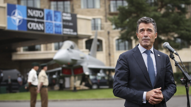 Rasmussen: To będzie najważniejszy szczyt NATO w historii