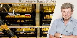Balcerowicz dla Faktu: to dlatego złoto wróciło do Polski