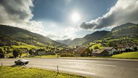 Grand Tour of Switzerland – wyjątkowa podróż po Szwajcarii
