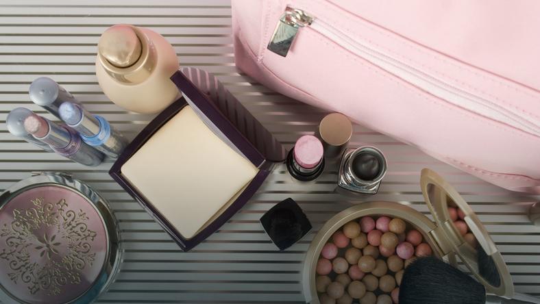 Wiosenne porządki w kosmetyczce