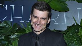 Tomasz Kammel na zdjęciu ze światową gwiazdą. Wspomina jej wpadkę sprzed lat