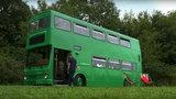 Odnowili stary autobus. Wnętrze powala!