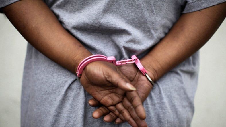 FCT officials arrested some  in Abuja by FCT  (eDaily).