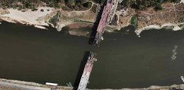 Dziś zniknie stary most