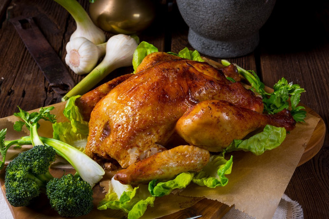 Bez kožice kalorije se smanjuju na 175, a masnoće na 5,7 g