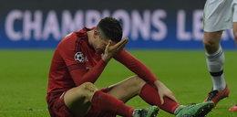 Guardiola groził Lewandowskiemu. Było gorąco