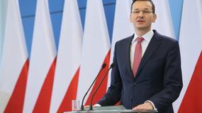 Morawiecki: rząd od czasu Brexitu przyciągnął 35-40 tys. miejsc pracy