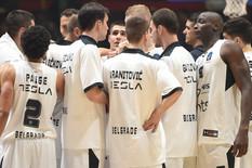 KK Partizan, KK Asvel