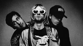 "Demontaż: Nirvana - ""In Utero"""