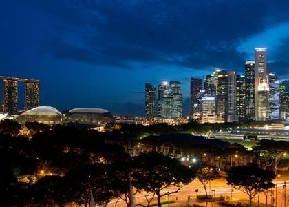 Agencje randkowe Singapur