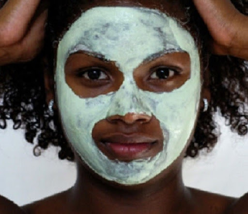 Quick fix skin care routine for busy mums