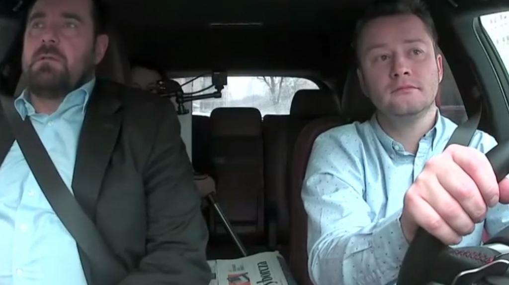 Onet Rano.: Aleksander Pociej, Paweł Potoroczyn (12.01.17)