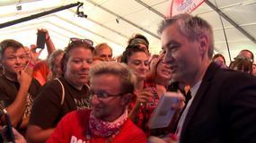 Robert Biedroń: Polacy stali się bardziej otwarci w sprawach LGBT