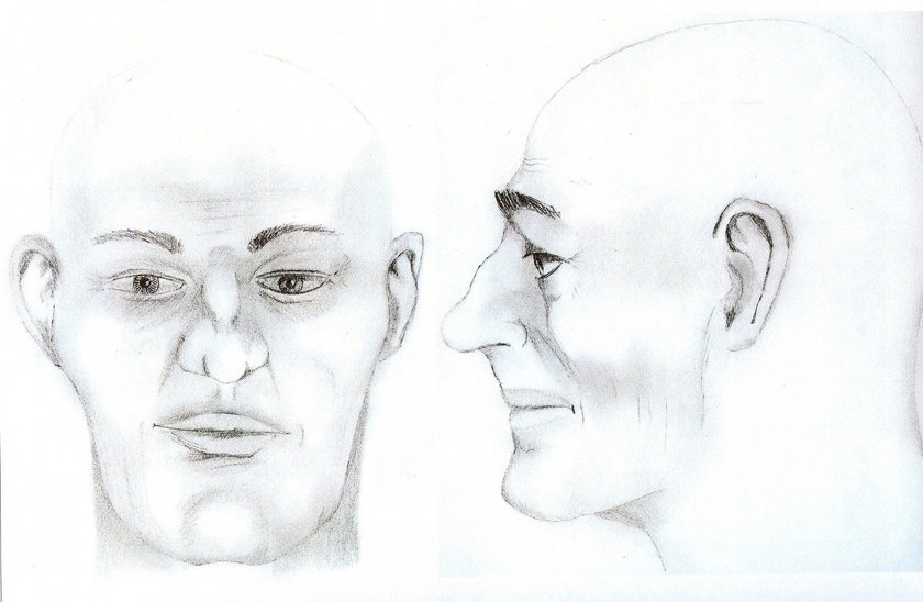Rekonstrucja czaszki