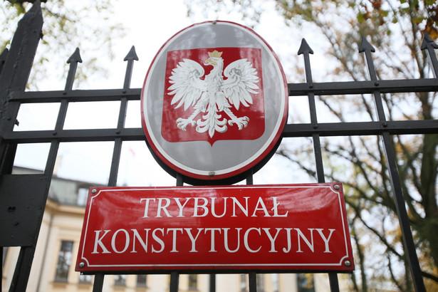 W styczniu br. Bodnar zaskarżył do TK niektóre zapisy trzech ustaw z listopada i grudnia 2016 r. - o statusie sędziów TK, o organizacji i trybie postępowania przed TK oraz przepisy wprowadzające obie te ustawy.