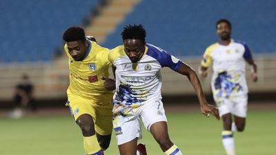 Super Eagles captain Ahmed Musa grabs 2 assists in Al-Nassr's away win in Saudi Arabia