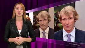 Przeprosiny hollywoodzkiego reżysera i zwierzenia gwiazdy teledysków Sii - Flesz Filmowy