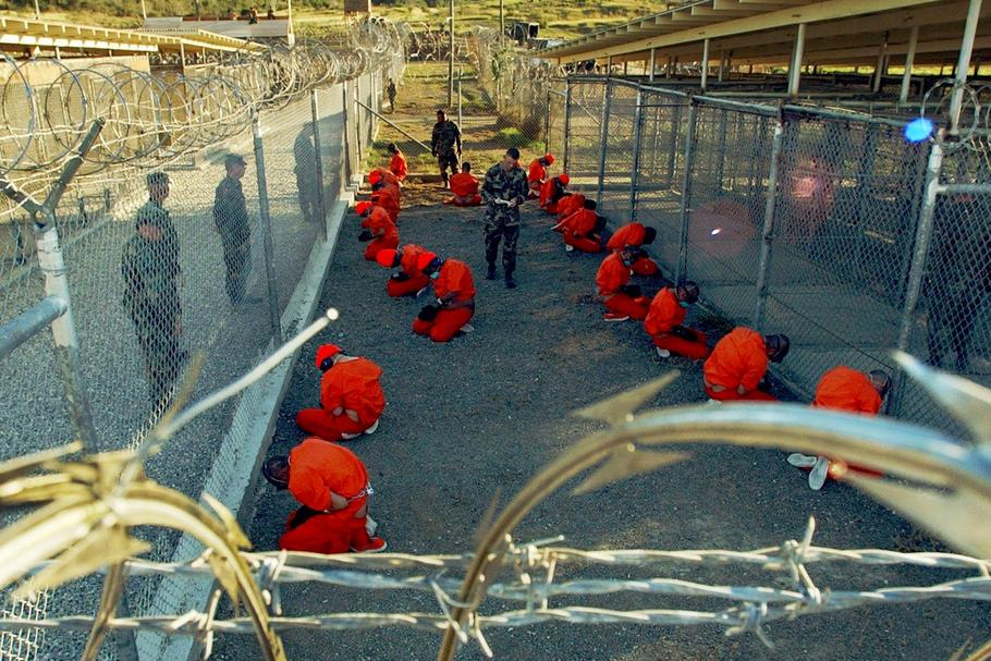 Guantanamo Bay: Closure Plan In 'Final Stages'