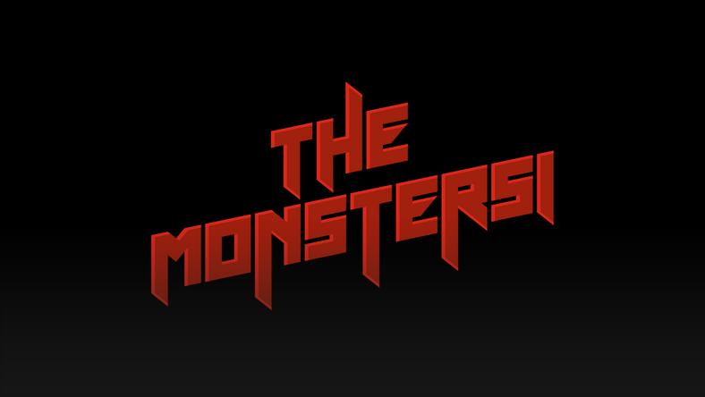 """The Monstersi"""