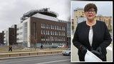 Spór o Szpital Południowy. Nominantka ministra odpiera zarzuty wiceprezydent Warszawy