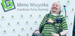 Janusz Świtaj pragnął śmierci, a dziś... Co za sukces!