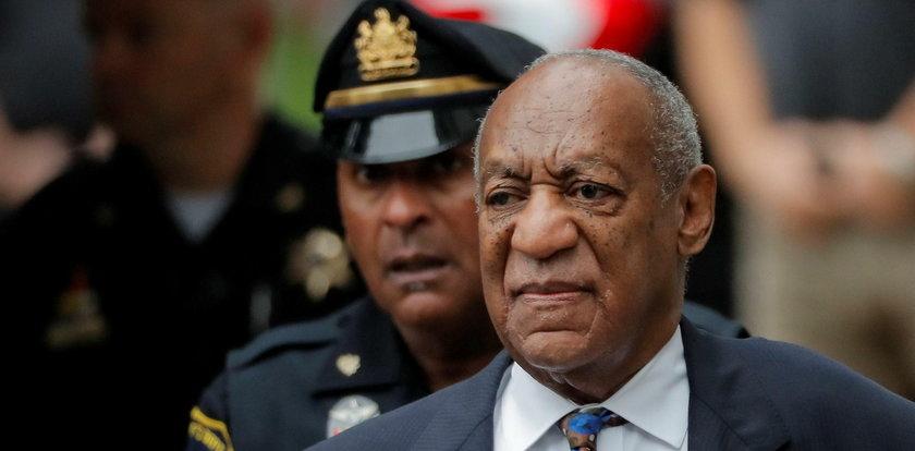 Bill Cosby: Jestem więźniem politycznym!