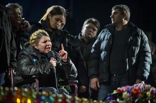 Kto jest kim w nowej układance na Ukrainie