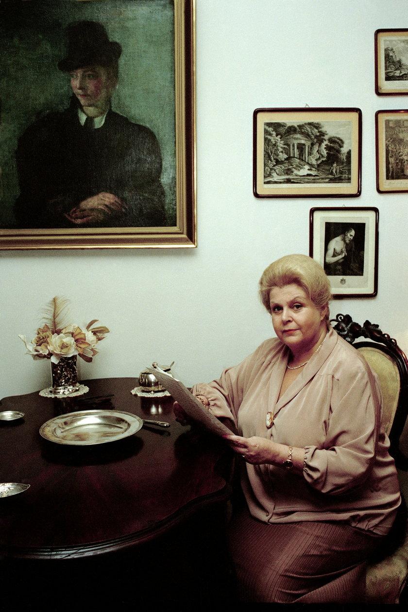 Małgorzata Lorentowicz