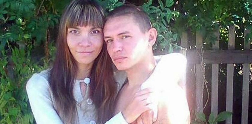 Chciała go zmienić. A on zakatował ją w dniu ich ślubu na oczach weselników!