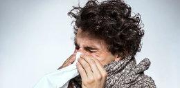 """Koniec żartów. """"Męska grypa"""" naprawdę istnieje"""