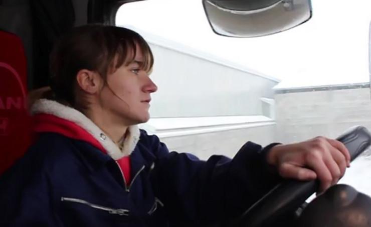 Lana Tatic automehanicar Kozarska Dubica