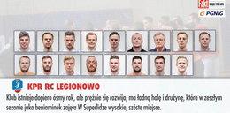 KPR RC LEGIONOWO