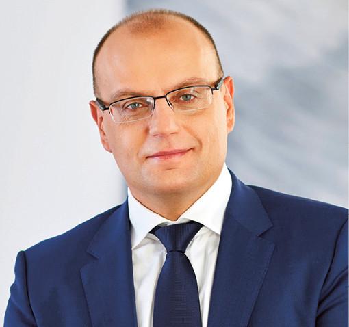 Prof. Adam Mariański, przewodniczący Krajowej Rady Doradców Podatkowych