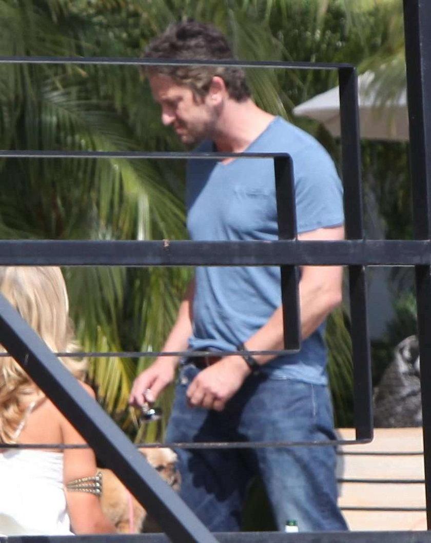 Szok! Lohan poluje na chłopaka Aniston!