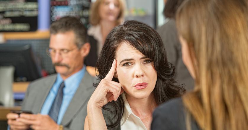 Jeśli będziesz przelewał negatywne emocje na zespół, szybko przestaniesz czuć się jego częścią