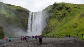 Turyści zagrażają islandzkiej naturze. Kraj rozważa wprowadzenie limitów