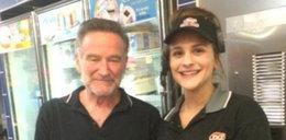 Oto ostatnie zdjęcie Robina Williamsa