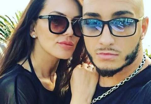 Zapaljena diskoteka bivše verenice Vuka Moba: Halid Bešlić za dlaku izbegao požar