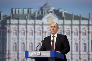 Szczyt NATO: Co Putin chce uzyskać od Trumpa w Helsinkach?