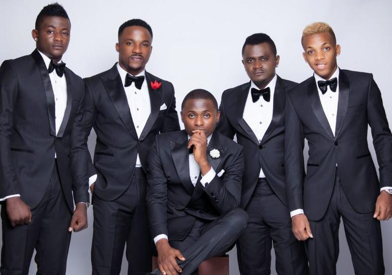 Selebobo, Iyanya, Ubi Franklin, Baci and Tekno [Triple MG]