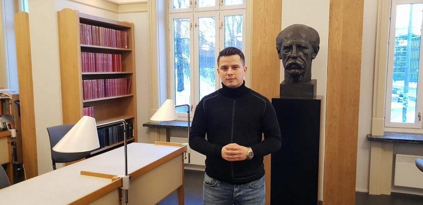 Nobel dla WOŚP i Jurka Owsiaka