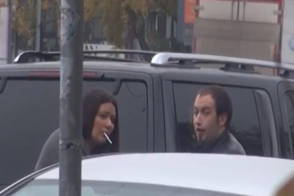 Ponovo nasmejani zajedno: Otkriveno ZBOG ČEGA SU SE SASTALI Ana Nikolić i Rasta!