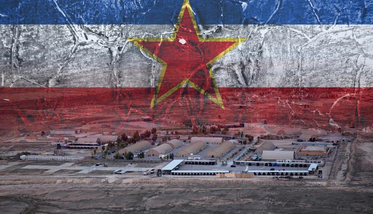 Ain Assad Base kombo