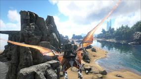 Ark: Survival Evolved znalazło już milion odbiorców na PlayStation 4