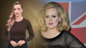 Zamieszanie z biletami na koncerty Adele. Selena Gomez kręci klip w bieliźnie - flesz muzyczny