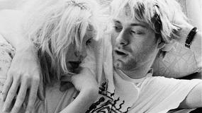 Courtney Love składa hołd Kurtowi Cobainowi z okazji jego urodzin