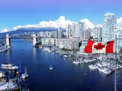 Rząd Kanady wdraża progresywne zasady w handlu