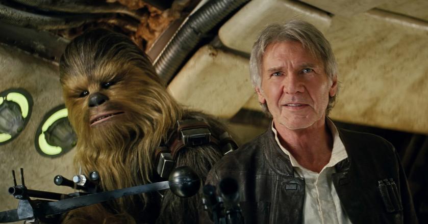 """Film z nowej antologii """"Gwiezdnych wojen"""" o młodym Hanie Solo wejdzie do kin w 2018 roku"""