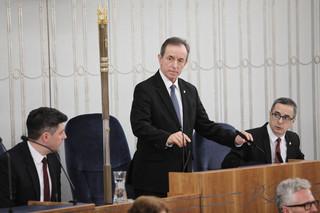 KO składa zawiadomienie do prokuratury w sprawie 'nagonki' na Grodzkiego