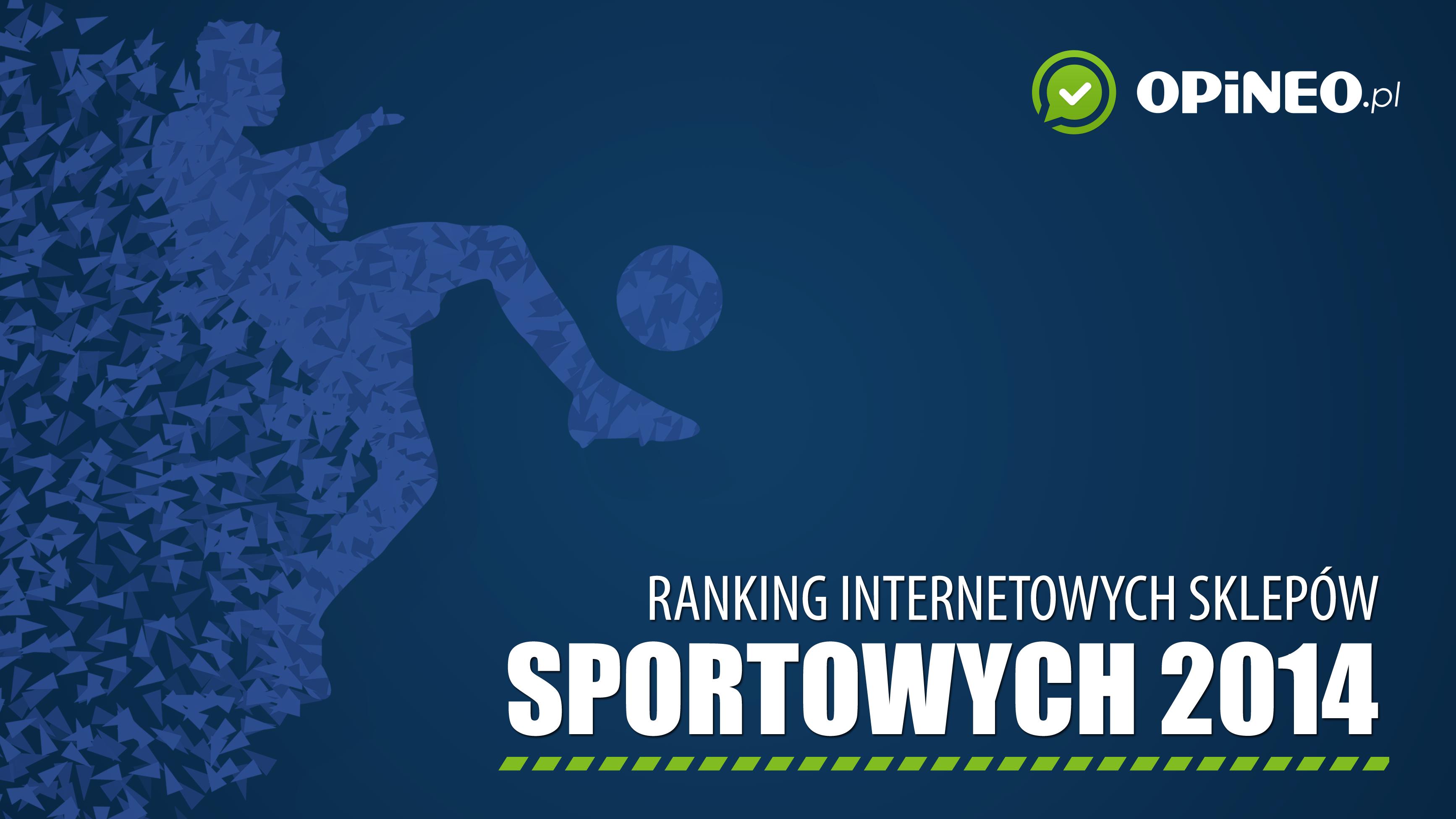 bda08fdd7 Najlepiej oceniane internetowe sklepy sportowe - Sport